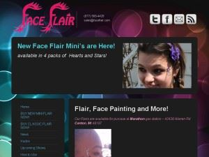 Face Flair