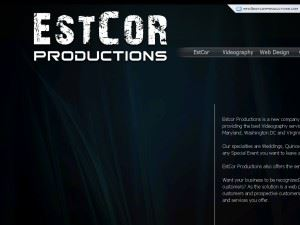 EstCor Productions