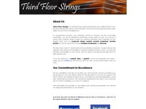 Third Floor Strings