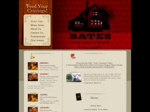BATES STEAK HOUSE & CATERING