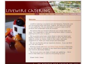 LiveWire Catering