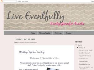KristynJennifer Events