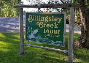 Billingsley Creek Lodge & Retreat
