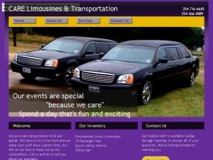 Care Limos & Transportation