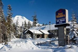 Best Western - Mt. Hood Inn