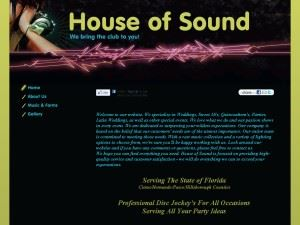 House of Sound FL