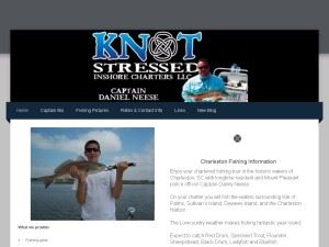 Knot Stressed Charters