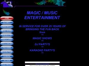 Magic Music Entertainment