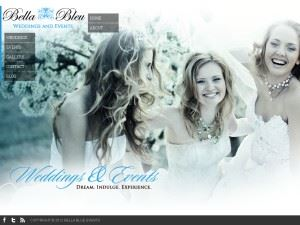 Bella Bleu Weddings and Events