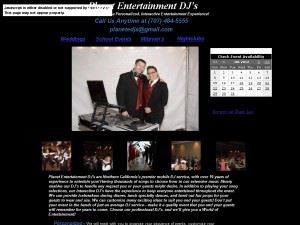 Planet Entertainment DJ's