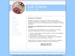 AJK Events, LLC