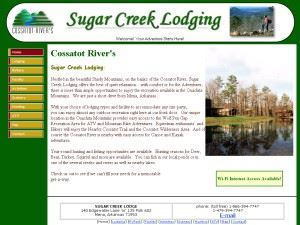 Sugar Creek Lodge