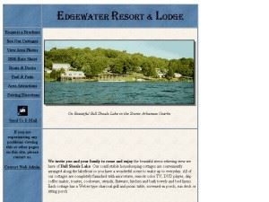 Edgewater Resort & Lodge