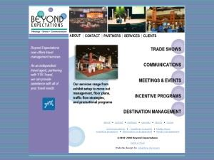Beyond Expectations Meetings & Events