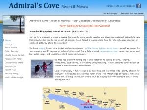 Admirals Cove Resort