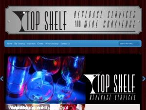 Top Shelf Beverage Services