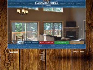 BlueWater Lodge