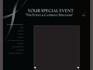Your Special Event