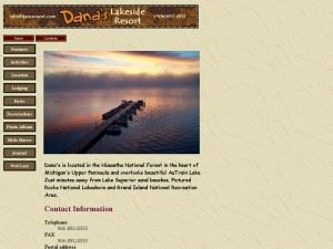 Dana's Lakeside Resort