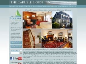 Carlisle House Inn