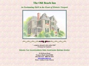 The Old Beach Inn