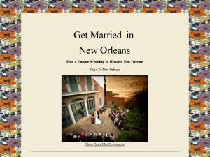 Fig Street Weddings