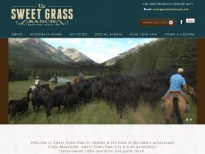 Sweet Grass Ranch