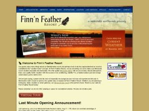 Finn'n Feather Resort