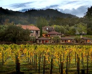 The Wine Country Inn