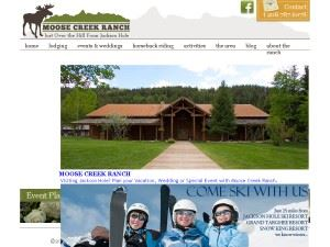 Moose Creek Ranch