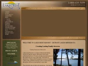 Lakecrest Resort