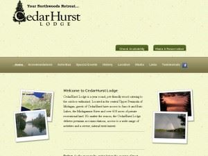 Cedar Hurst Lodge
