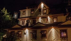 Bed & Breakfast At Black Friar Inn