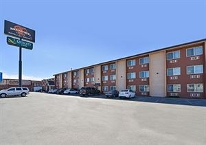 Quality Inn Winnemucca - Model T Casino