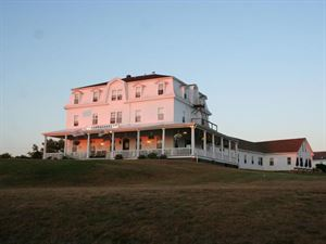 Narragansett Inn on Block Island