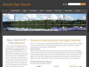 Round Bay Resort