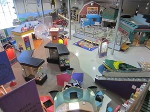 Muncie Children's Museum