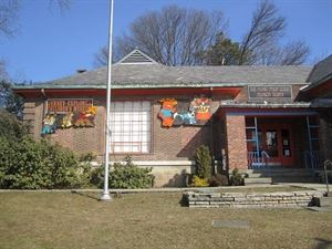 The Jersey Explorer Children's Museum (East Orange)