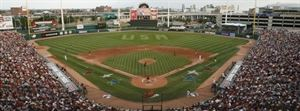 Dunn Tire Park - Buffalo Bisons