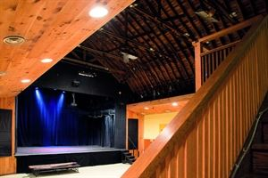 Bearsville Theater