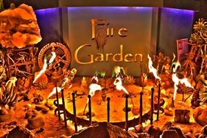 Fire Garden Events