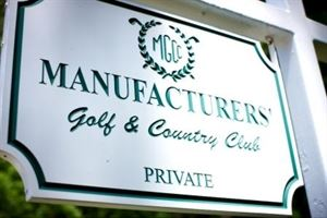 Manufacturers' Golf and Country Club