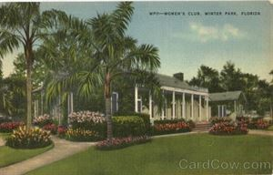 The Woman's Club of Winter Park