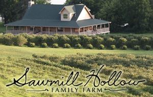 Sawmill Hollow Family Farm