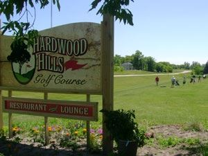 Hardwood Hills Golf Course