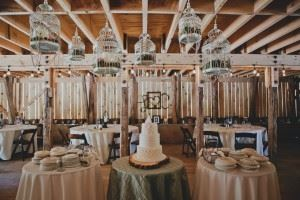 The Wren's Nest Wedding Venue