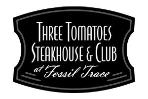 Three Tomatoes Steakhouse & Club at Fossil Trace