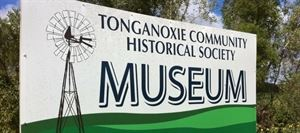 Tonganoxie Community Historical Society