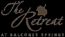 The Retreat at Balcones Springs