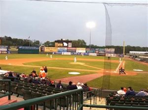 Perdue Stadium - Delmarva Shorebirds